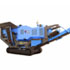 Crawler-type Mobile Crushing and Screening Plants
